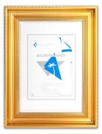 plastic frame rococo 16x20 ins 40x50cm