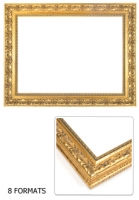 Baroque Frame Series 972