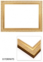 Baroque Frame Series 933